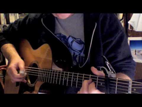 Ballerina Music Box Acoustic Guitar Instrumental
