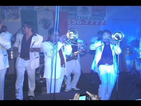 Banda Feroz El tarasco.avi