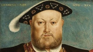 Inside the Body of King Henry VIII.