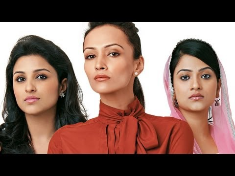 Saira Dimple Raina - Three Girls - Ladies Vs Ricky Bahl