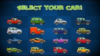 Car Game for Toddlers Kids - Racing games for kids