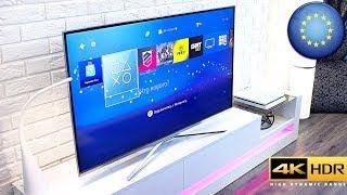 КУПИЛ Samsung 4K/HDR за 600$! СПАСИБО Европа!