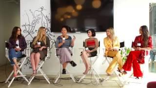 Pretty Little Liars cast interview - Refinery 29