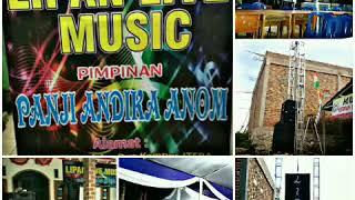 Lipan Musik Live Way Galih Bersama Arr Dani dan Double Vj Mhmd Rifai.