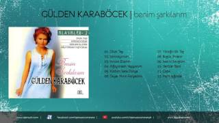 Gülden Karaböcek Klasikler REKOR KIRAN FULL ALBUM (Official Audio)