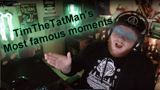 TimTheTatMan's Most famous funny moments - Overwatch