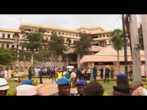 Boko Haram Claim Responsibility