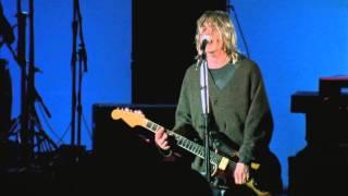 Nirvana - Lithium (Live at the Paramount 1991) HD