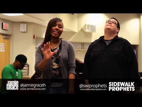 Sidewalk Prophets - A Whole New World