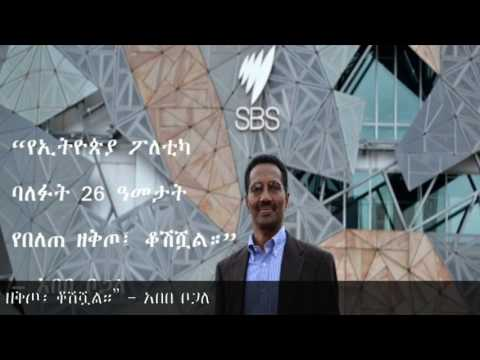 Where Is Patriotic Ginbot 7? - Abebe Bogale Responds | SBS Amharic