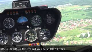 Rotor RPM control Exercise