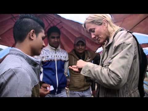 Mogok in Myanmar: Das Tal der Rubine