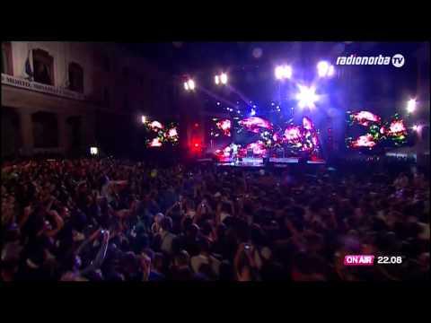Alessandro Casillo – Radionorba Battiti Live 2012 – Bari