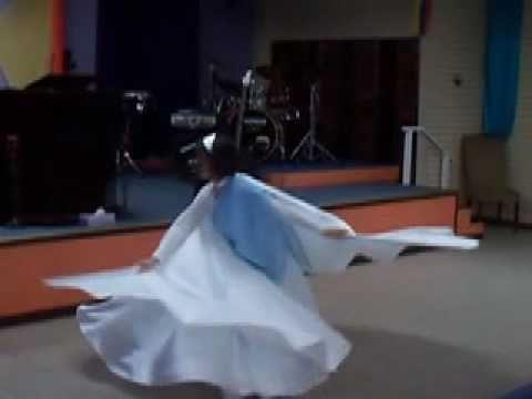 Digno y santo- Ministerio de danza Tekia- Kari Jobe