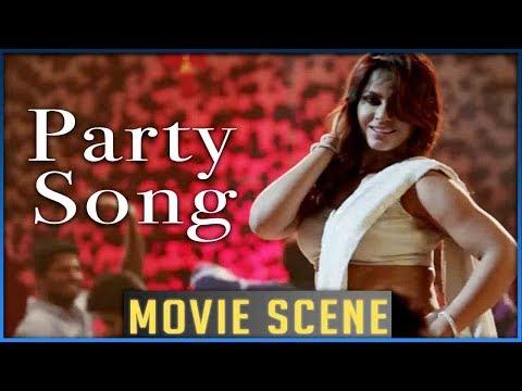Brahma.com - Party Song   Nakul   Ashna Zaveri   Siddharth Vipin thumbnail