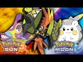7 NEW POKEMON REVEALED! TAPU KOKO, THE GUARDIAN DEITY AND MOR...