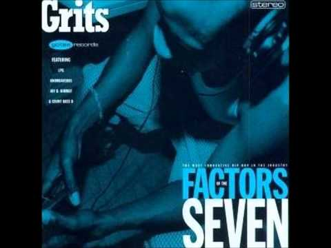 Grits - People Noticin