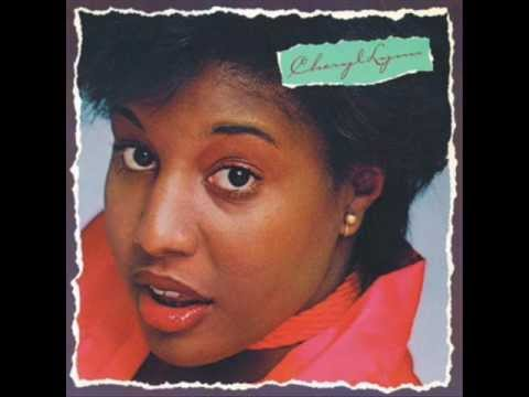 Cheryl Lynn - Got To Be Real