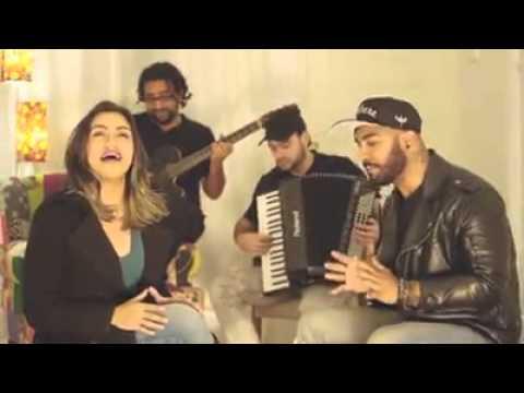 Download Lagu Cê Que Sabe Amor ( Ana Paula Brito& Saulo Tarso ) MP3 Free