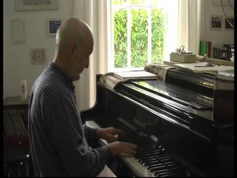 Бах Иоганн Себастьян - Фантазия a-moll BWV922