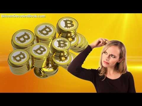 Bitcoin Decoded: Bitcoin Beginner's Guide To Mining And The Strategies To Making Money