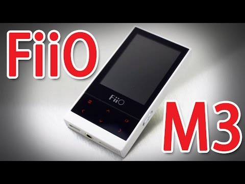 FiiO M3 Review - Best Budget Audio Player?