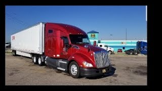 My Kenworth T680 has to go.