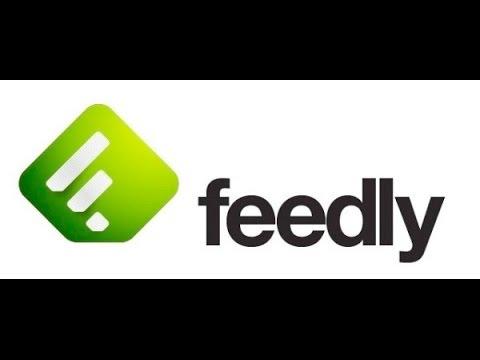 Feedly - Cómo utilizarlo y agregar feeds RSS
