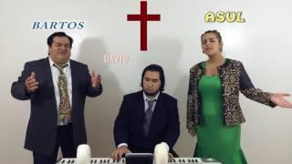 BARTOS & ASUL AND DAVID - JESUS MURO DEL 2016
