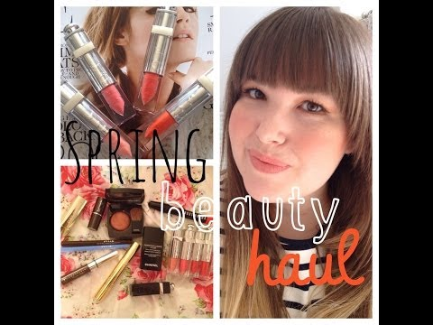 Spring Haul Pt. II - MAKEUP and a meltdown!!