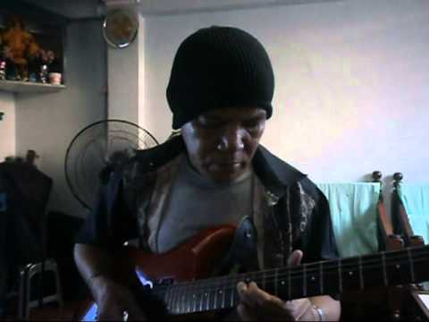 Wave (tadao Hayashi)- Guitar Cover By Sonny Samonte video