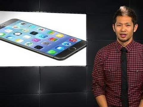 Apple Byte - Will the 5.5-inch iPhone 6 be Apple's premium phone?