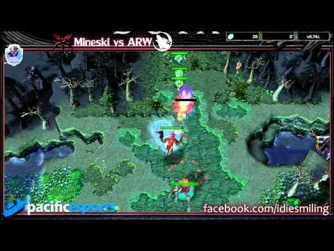 [MIOT] Mineski vs ARW