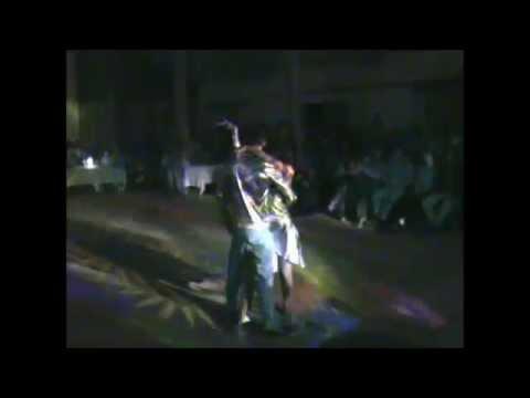 Calii Caliente - Show Latino Revancha 2009 Madagas