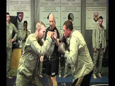 Level 1 Combatives Class Image 1