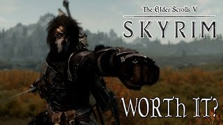 My Thoughts On Skyrim Special Edition - Will This Be A Worthy Remaster?