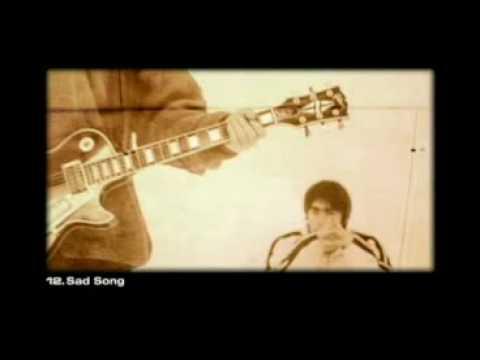 Oasis - Sad Song