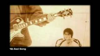 Watch Oasis Sad Song video