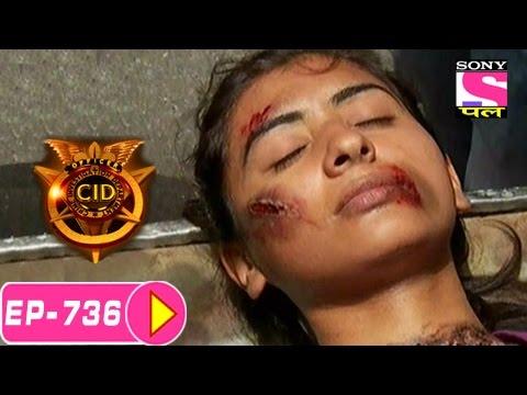 CID - सी आई डी - Episode 736 - 4th July 2016 thumbnail