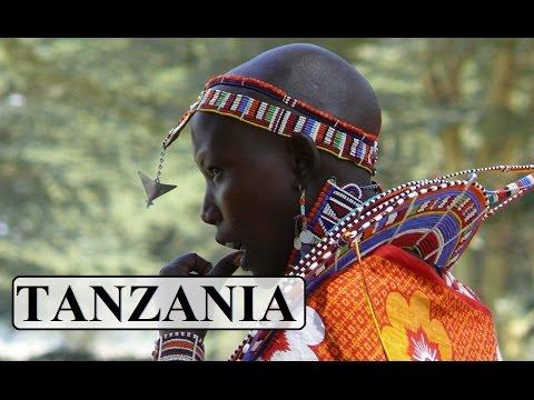 Part 18 Maasai/Tanzania ´Duka Bovu´ Maasai Monday (Animals) Market