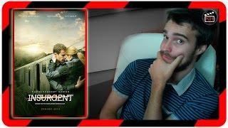 Pelicula: Insurgente (2015) II Trailer español Insurgente