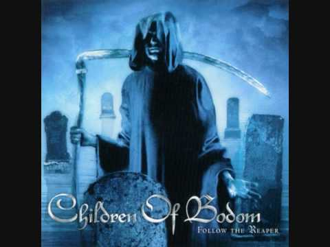 Children Of Bodom - Children Of Decadance