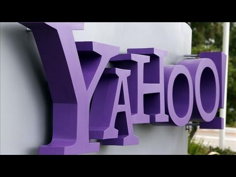 Yahoo Tops Google in Web Traffic