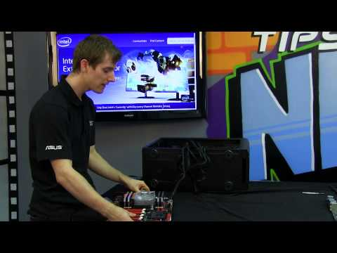 How to Build a Gaming PC Featuring Intel Extreme Edition NCIX Tech Tips