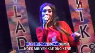download lagu Nella Kharisma - Atiku Ajur gratis