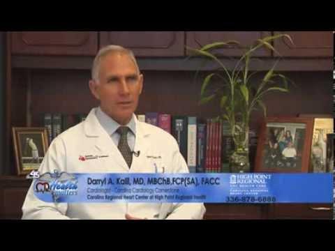 Health Matters - High Point Regional segment 2