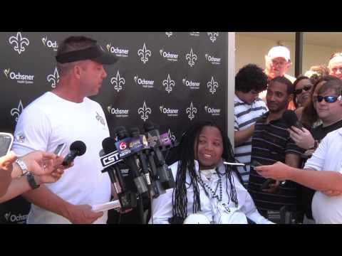 The New Orleans Saints Sign Tulane Safety Devon Walker
