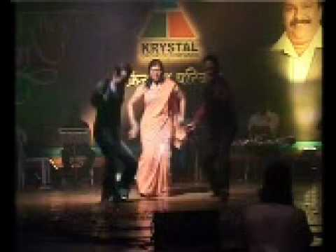 Apdi Pode Dance Events 28.04.2010 (prasad Sir's B'day) video