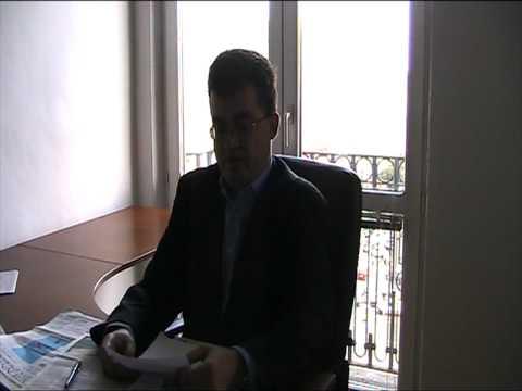 Adam Stolarz (13.10.2010) - Na Temat Pożyczki ARP Na Zakup Suchego Doku
