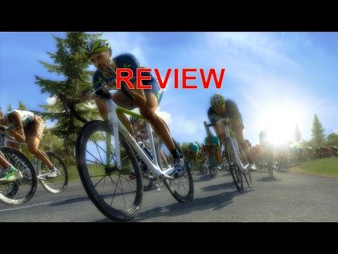 Pro Cycling Manager 2014 - Review - MUST BUY GAME!